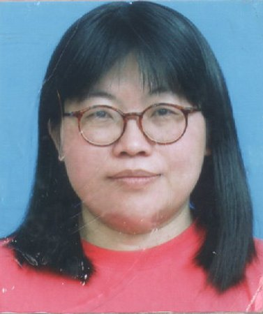 Dr. Chao Ying Lee