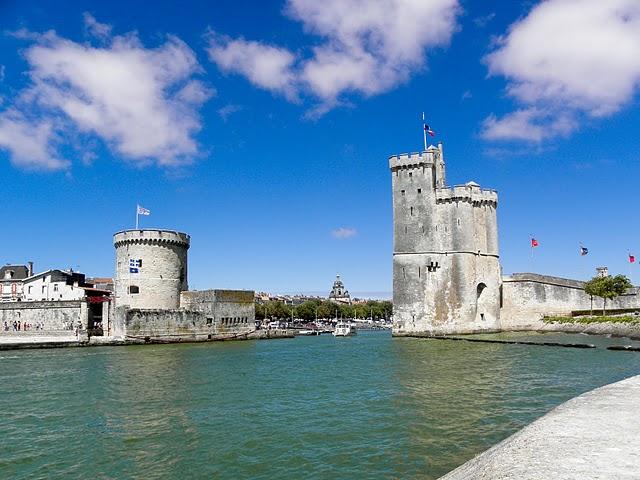 Restaurant La Table Basque La Rochelle - menu, avis, prix et