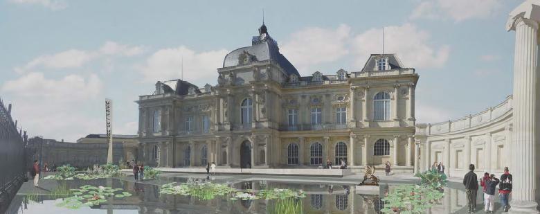 Ghamu groupe histoire architecture mentalit s urbaines - Architecte amiens renovation ...