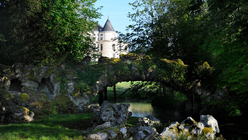 Jardin-Mereville