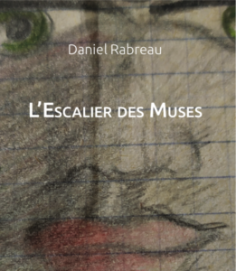 L'escalier des Muses - D. RABREAU