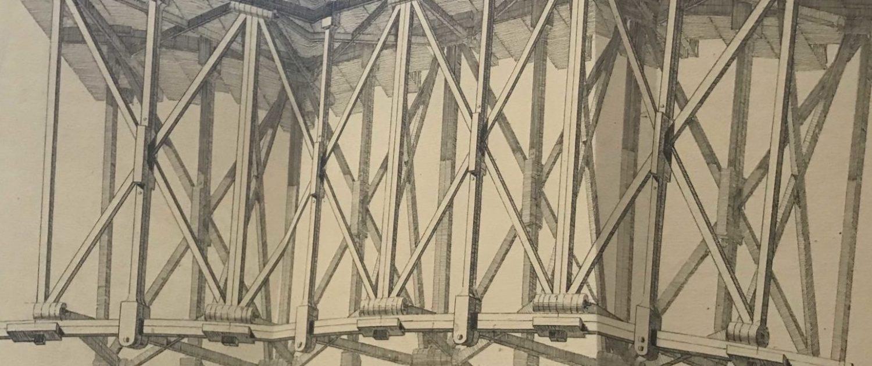 Léonard Racle, Mémoire et réflexions sur les différents systèmes de ponts…